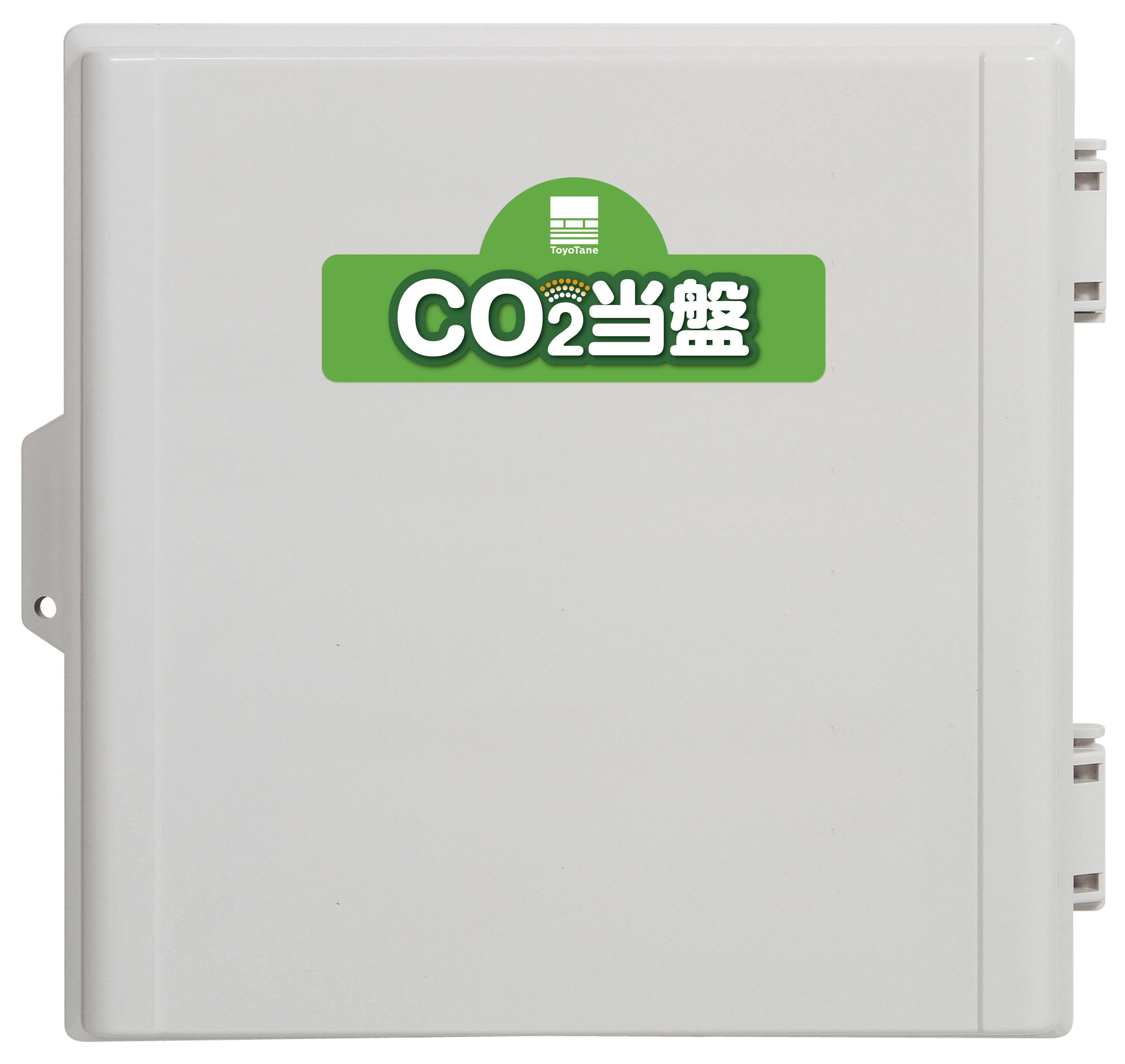 CO2当盤